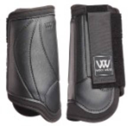 Zilco Woof Wear Event Boots-Front