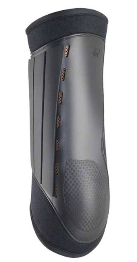 Zilco Woof Wear Smart Event Boot-Hind