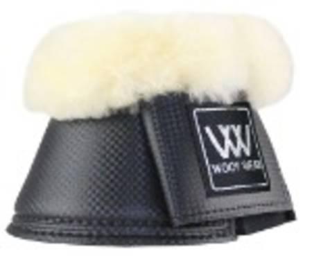 Woof Wear Pro Overreach Boot Sheepskin Collar