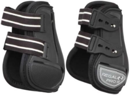 Zilco Hind Fetlock Boot-Regal Pro Mk3