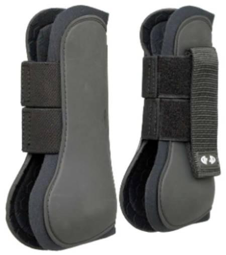 Zilco Open Front Boot