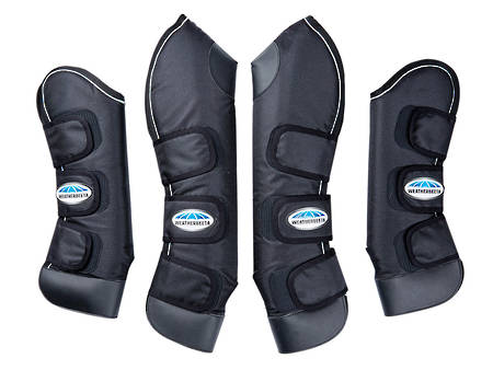 Weatherbeeta Deluxe Travel Boots