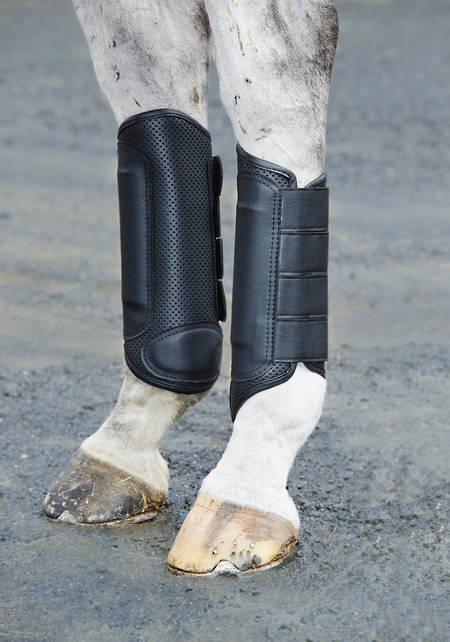 Weatherbeeta Cross Country Hind Boots