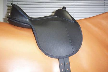 Wintec Kids Saddle