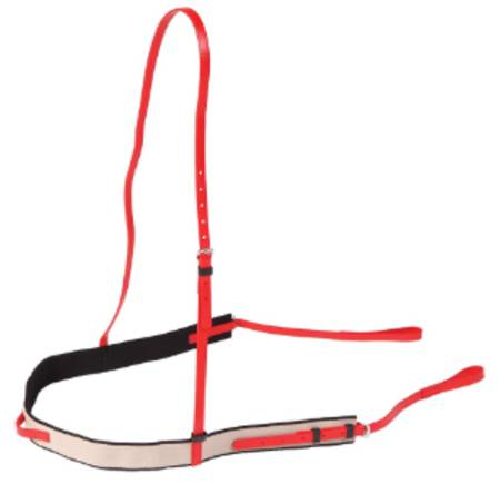 Zilco Elastic Race Breastplate