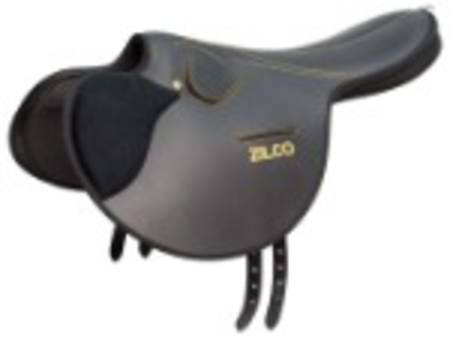 Zilco Monte Full Tree Saddle-3.25kg