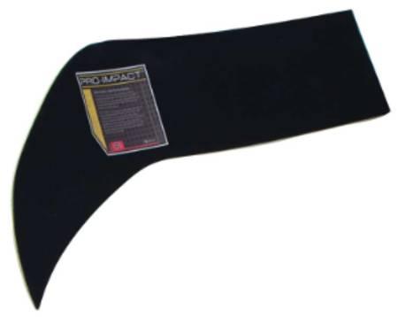 Zilco Matrix Endurance Pad Inserts-Pro Impact