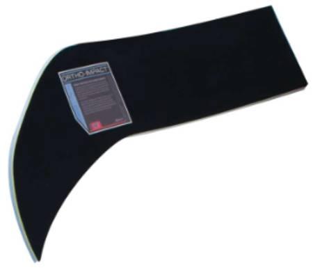 Zilco Matrix Endurance Pad Inserts-Ortho Impact