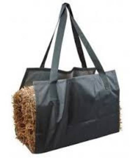 Roma Hay Carry Bag