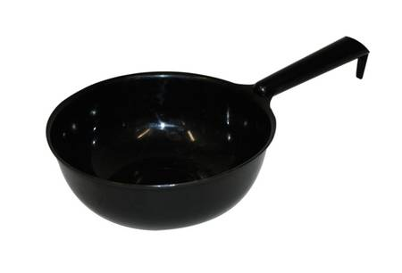 Roma Feed Scoop Bowl