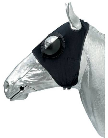 Lycra Full Cup Hood - Stitched On