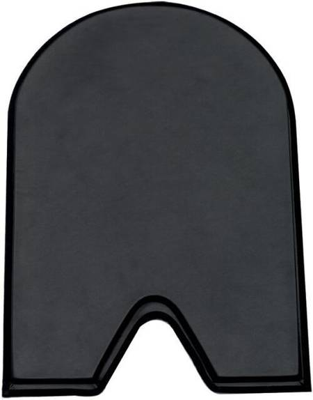 Zilco Absorbagel Cut Back Head Pad