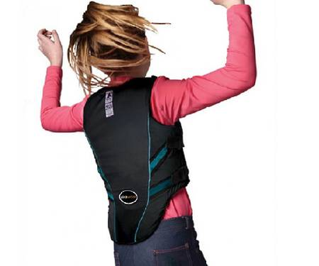 Airowear Youth Body Protector