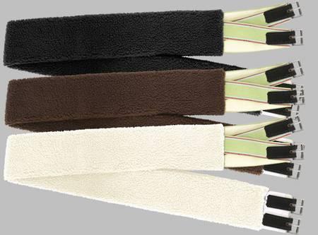 Flair Synthetic Girth Sleeve