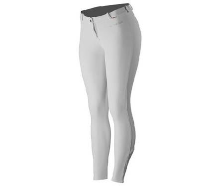 B//Vertigo Lauren Ladies' Silicone Full Seat Breeches