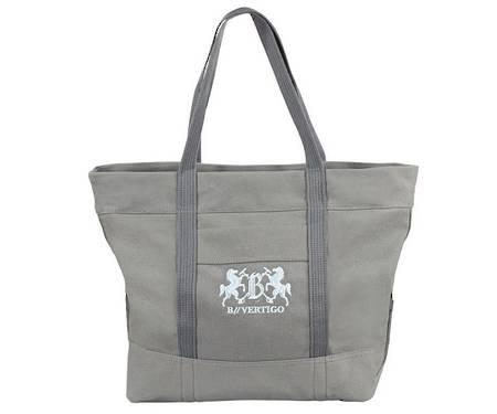 B//Vertigo Baron Grooming Bag