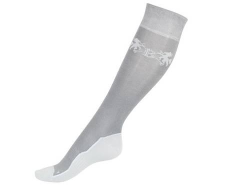 B//Vertigo Iben High Riding Socks