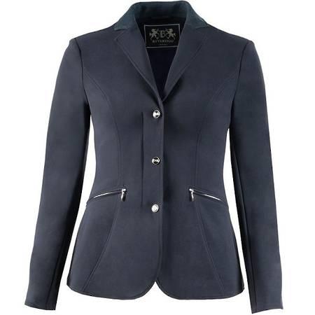 B//Vertigo Sonia Women's Softshell Show Jacket