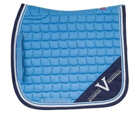 B//Vertigo Lexington Dressage Saddle Pad
