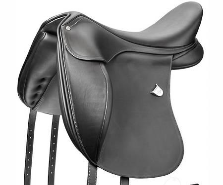 Bates Innova Saddle - Extended Contourbloc - Cair