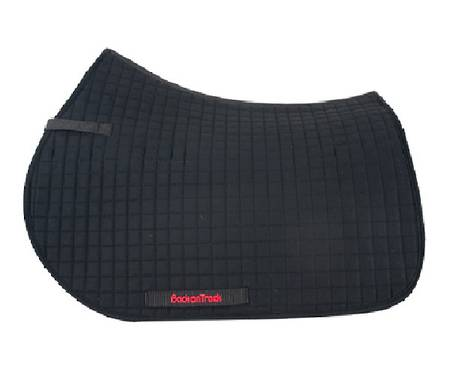 Back on Track Showjumping Saddle Pad