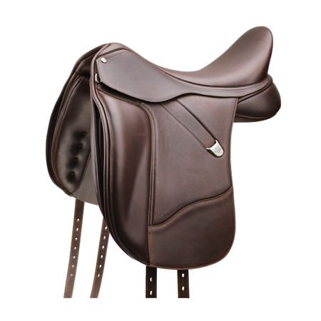 Bates Dressage Saddle + Luxe Leather - Hart