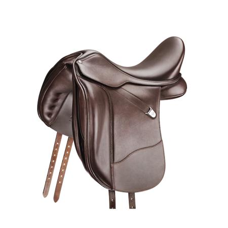 Bates Wide Dressage + Saddle - Hart