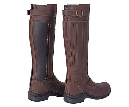 Cavallino Casual Rider Long Boots