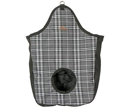 Cavallino Hay Feeder Bag