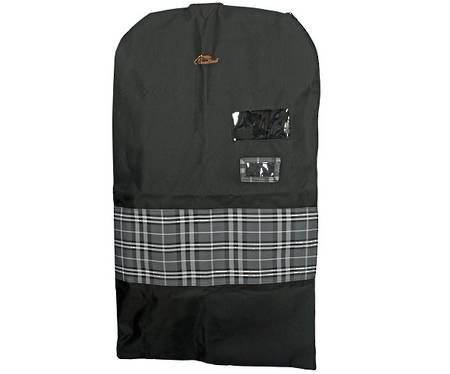 Cavallino Jacket Bag