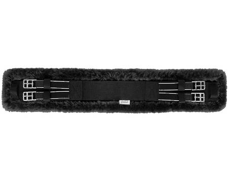 Cavallino Lambswool Backed Dressage Girth