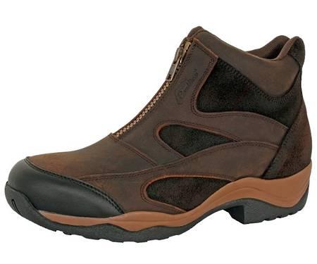 Cavallino Paddock Boot