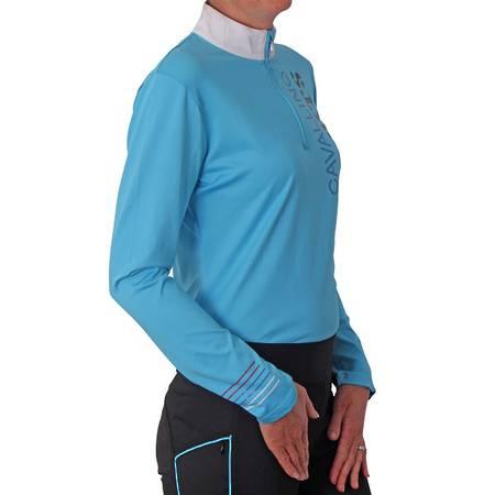 Cavallino Sports Long Sleeve Riding Shirt
