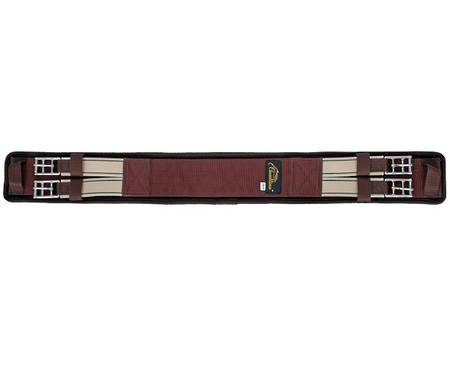 Cavallino Vented Anti Slip Dressage Girth