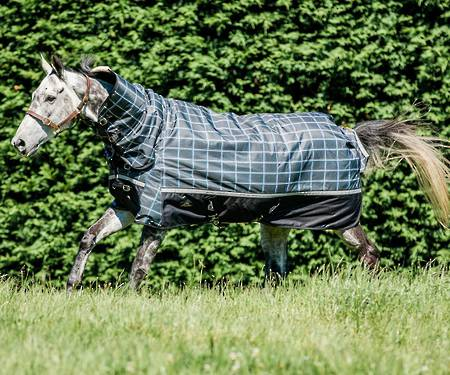Cavallino Badminton Turnout Combo - No Fill