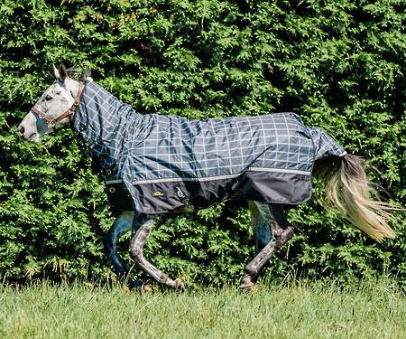 Cavallino Badminton Turnout Combo - 220gm Fill