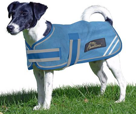 Cavallino Westminster Dog Coat - 200gm Fill