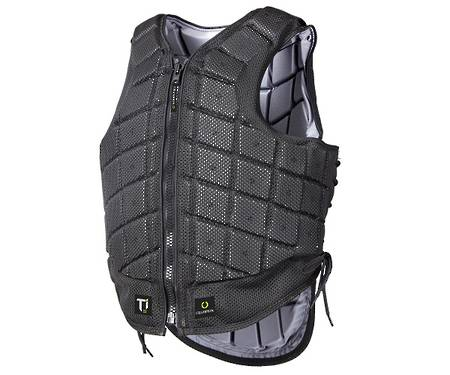 Champion Titanium Ti22 Body Protector - Adult