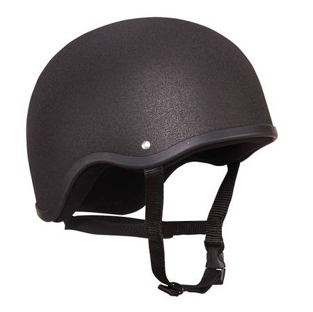 Champion Pro Plus Jockey Helmet