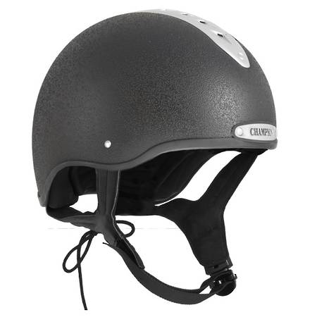 Champion Pro Ultimate Jockey Helmet
