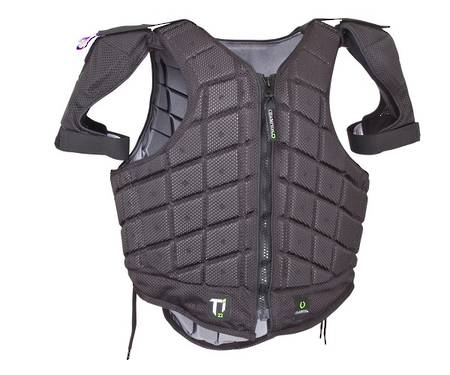 Champion Ti22 Guardian Shoulder Protector - Adults