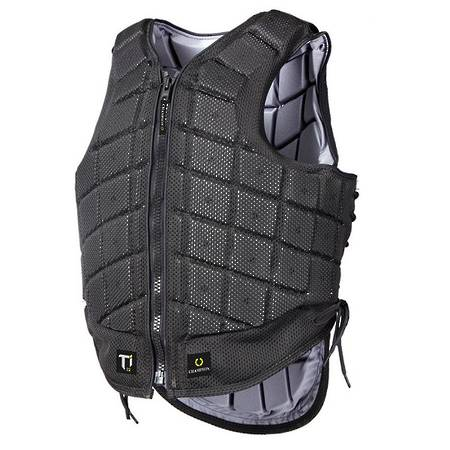 Champion Titanium Ti22 Body Protector - Infant