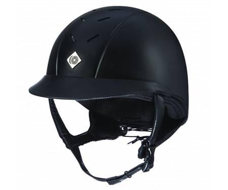 Charles Owen AyrBrush Helmet