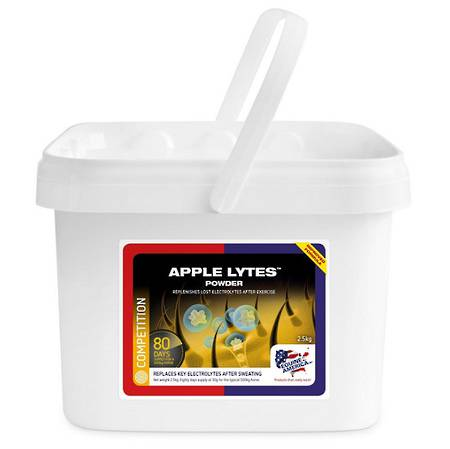 Cortaflex Apple Lytes - Electrolytes