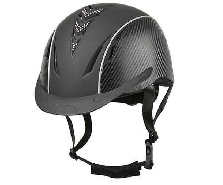 Dublin Airation Arrow Diamante Lite Helmet