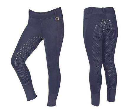 Dublin Cool It Everyday Riding Tights - Childs