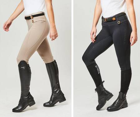 Dublin Cool It Everyday Riding Tights