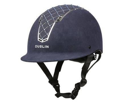 Dublin DB Primo Diamond Helmet