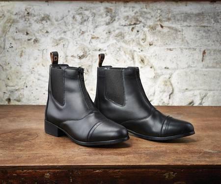 Dublin Foundation Zip  Jodhpur Boot - Mens