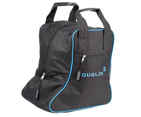Dublin Imperial Short Boot Bag